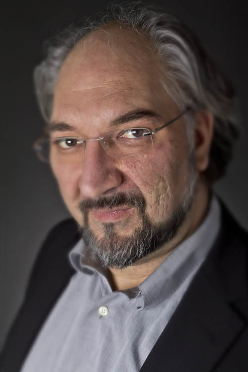 M. Hayrapetian